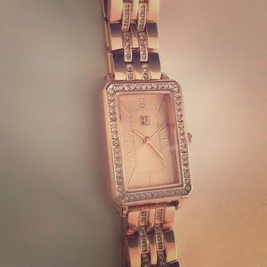 Brand New Rose Gold NY&C Watch